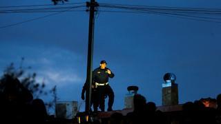Organised Crime Crackdown: 'Ndrangheta suspects detained in European raids