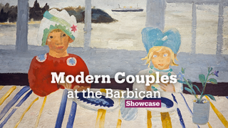 'Modern Couples' at the Barbican | Exhibitions | Showcase