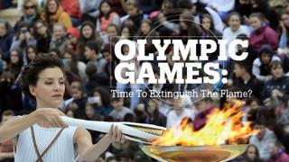 Olympic Games: Time to extinguish the flame?