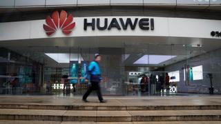Huawei Arrest: Canadian police arrest China tech giant's CFO