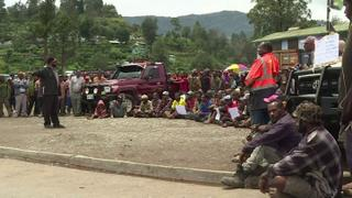 Tribal Arms Race: Guns fuel violence in Papua New Guinea