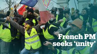 Why are French still protesting?