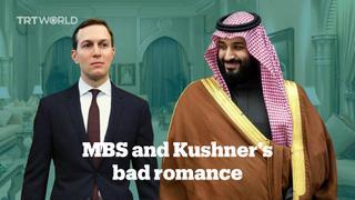 MBS and Kushner's relationship