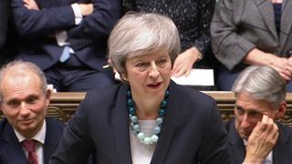 Brexit Talks: British PM May delays Brexit vote