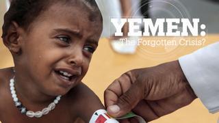 Yemen: The forgotten crisis?
