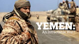 Yemen: An intractable war?