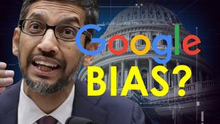"""""""GOOGLE is Bulls**t!!!"""" RIVAL Search engine CEO tells Nexus why he hates Google"""