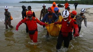 Indonesia Tsunami: Search operations continue as death toll rises