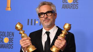 A share of the spoils  at the 2020 Golden Globes awards   Money Talks