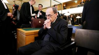 Catholic Church Sex Abuse: French Cardinal sex abuse trial begins