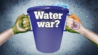 India-Pakistan water dispute explained