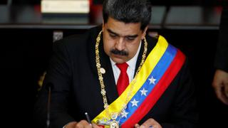 Venezuela on Edge: Maduro orders revision of US-Caracas relations