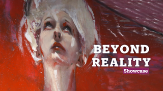 Beyond Reality, Aylin Orek Retrospective & Glass | Full