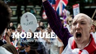 Mob Rule: The New Political Norm?