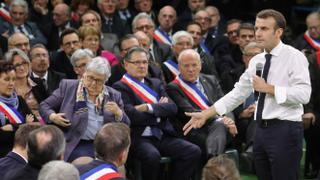 France's rich benefiting the most under Macron | Money Talks