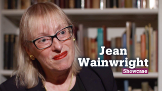 Jean Wainwright and Ship to Shore | In Conversation | Showcase