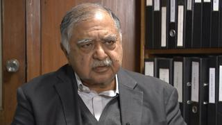 One on One: Interview with Bangladeshi opposition leader Kamal Hossain