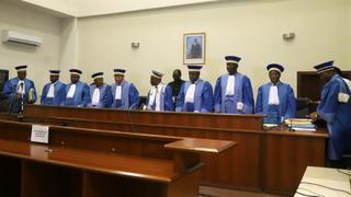 DRC Elections: Top court declares Tshisekedi the winner