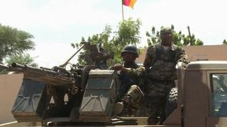 Cameroon's Plantations: Workers say they are targeted by separatists