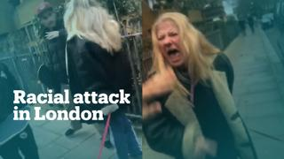British woman insults Brazilians for speaking Portuguese in London