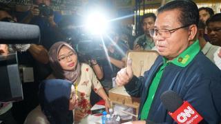 Muslim Mindanao votes for change in historic referendum