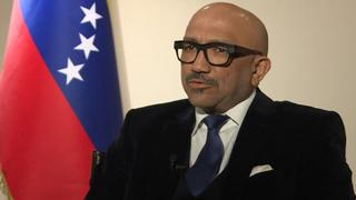 One on One: Exclusive interview with Jose Gregorio Bracho Reyes, Venezuela's ambassador to Turkey