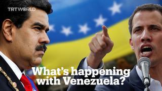 Venezuela: To intervene or not to intervene