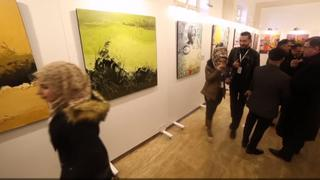 Mosul Museum: First exhibition at museum since Daesh