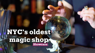 The oldest magic shop of New York City | Culture | Showcase