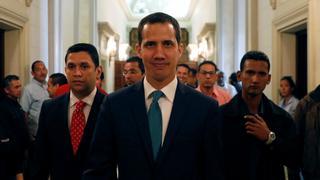 Venezuela in Turmoil: Several EU nations endorse Guaido as leader