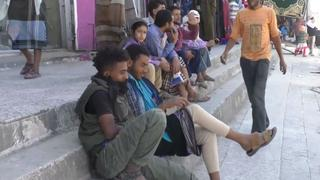 The War in Yemen: Educated Yemenis have difficulty finding work