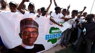Will Nigeria's president Muhammadu Buhari secure a second term?