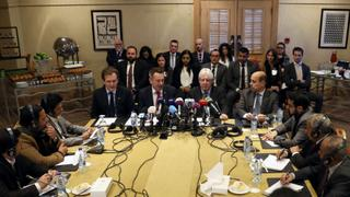 The War in Yemen: Warring parties hold talks on prisoner swap
