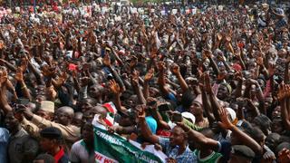 Nigeria Election: Presidential candidates target northern region