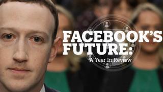 FACEBOOK'S FUTURE is it unbreakable?