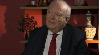 One on One Express: Interview with Miguel Moratinos