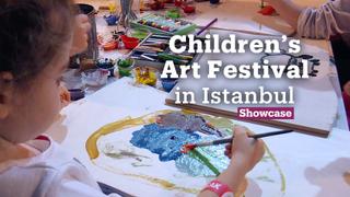 Children's Art Festival   Festivals   Showcase