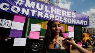 Femicide in Brazil   UK deportations   Bassem Youssef interview