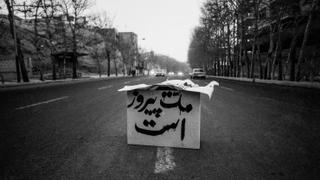 Iranians mark the 40 years of the revolution | Picture This