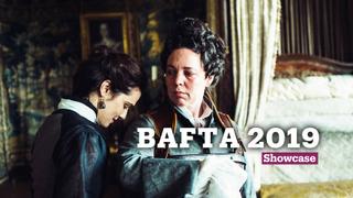 BAFTA 2019   Cinema   Showcase