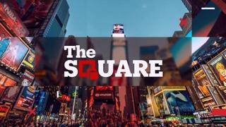 The Square: America's opioid epidemic