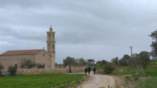 Cyprus Maronites: Plan to encourage Maronites to return home