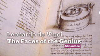 Leonardo da Vinci: The Faces of the Genius | Exhibitions | Showcase