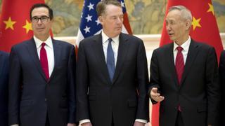 US-China trade negotiations resume in Beijing | Money Talks