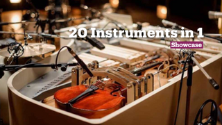 20 Instruments in 1: Brunettes Shoot Blondes   Music   Showcase