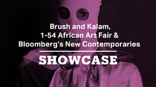 Brush and Kalam, 1-54 African Art Fair & New Contemporaries | Full Episode | Showcase
