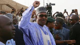 Nigeria Elections 2019