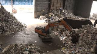Plastic Waste Crisis: South Korea's plastic waste a serious problem