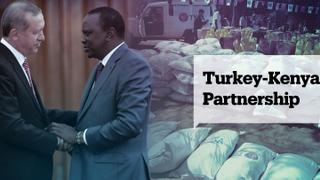Turkey looks beyond aid in its partnership with Africa