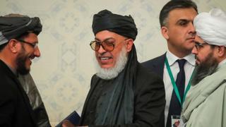 Afghan Peace Talks: US and Taliban resume talks in Doha